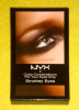 """SMOKEY EYES'' от NYX Тени для век (COLOR COMBINATIONS FOR YOUR EYES ONLY)"
